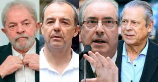 """Pobre defendendo político corrupto é mais uma """"jabuticaba brasileira"""""""