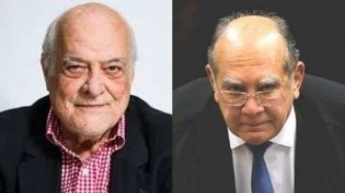 "Comentário de J.R. Guzzo sobre ""elo"" entre Gilmar e PCC viraliza na rede"