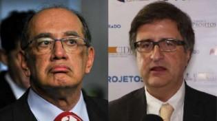 Candidato de Gilmar Mendes à PGR já enganou Bia Kicis e tenta ludibriar Bolsonaro