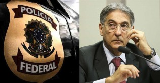 PF faz buscas e apreensões em endereços do petista Fernando Pimentel