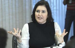 Simone, deselegante e desrespeitosa com Bolsonaro, recebe resposta elegante de Alexandre Garcia (Veja o Vídeo)