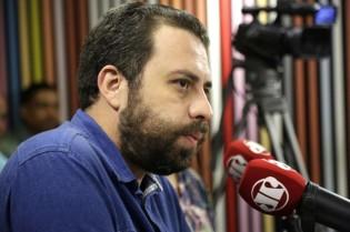 Acuado, até Boulos admite corrupção do PT (Veja o Vídeo)