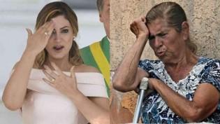 Em novo ataque, Veja acusa avó de Michelle de tráfico de drogas