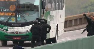 Todos os reféns salvos e ilesos não são o suficiente para alegrar o PSOL