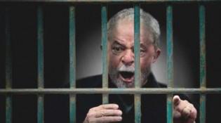 """500 dias na cela e o presente do """"poste"""""""
