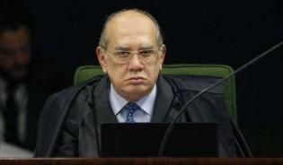 Gilmar se desnuda publicamente e faz declaração em defesa de Lula