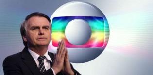 Atenção! A Globo quer derrubar Bolsonaro e o jogo vai ser pesado (Veja o Vídeo)