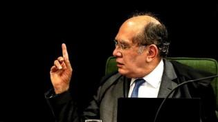 """Para o Movimento Advogados do Brasil, Gilmar demonstra """"notória parcialidade"""" e evidencia """"suspeição"""""""