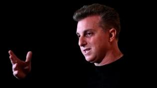 Huck, o amigo da bandidagem, quer ser presidente para salvar a Rede Globo