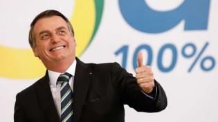Bolsonaro posta apenas uma imagem e impõe resposta humilhante ao Datafolha