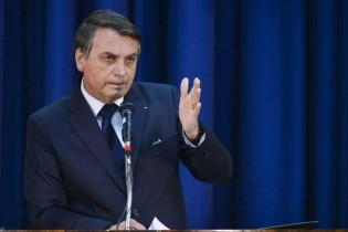 "Jair Bolsonaro ironiza Datafolha: ""Você acredita em Papai Noel?"" (veja o vídeo)"