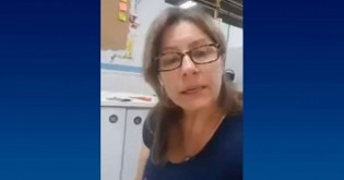 Pequena empresária indignada desabafa com condenação judicial por ter cobrado dívida (Veja o Vídeo)