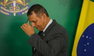 """General Rêgo Barros impõe nova desmoralização aos """"jornalistas"""" da extrema-imprensa (Veja o Vídeo)"""