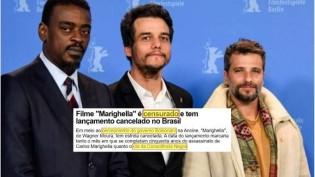 A farsante retórica da esquerda ante a sua notória incompetência na produção de Wagner Moura