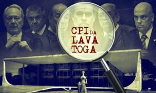 Presentemente a Lava Toga é muito mais importante do que o impeachment dos ministros