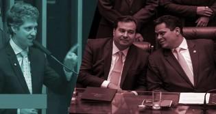Marcel van Hattem denuncia a VERGONHOSA manobra para derrubar os vetos de Bolsonaro à lei de Abuso de Autoridade (Veja o Vídeo)