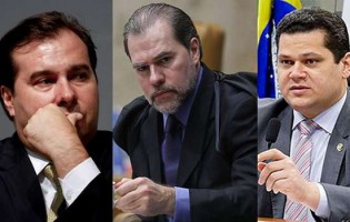 Faroeste caboclo: A união entre o STF e a politicalha