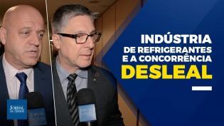 Made in Brazil! Parlamentares e empresários se unem para salvar a indústria brasileira de refrigerantes (Veja o vídeo)