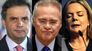 Está na hora do brasileiro falar a sério nessas eleições que se aproximam e votar para fazer uma limpeza