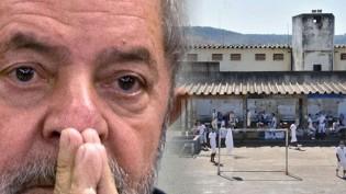 A progressão de pena ideal para Lula