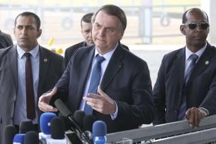 EXCLUSIVO: Bolsonaro fala sobre a Reforma da Previdência e Adélio Bispo (Veja o Vídeo)
