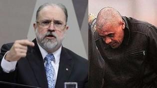 Aras quer saber quem mandou matar Bolsonaro (Veja o Vídeo)