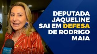 """Alguém acredita na """"boa vontade gigante"""" de Maia, o """"Botafogo"""" da lista de propina da Odebrecht? (Veja o Vídeo)"""