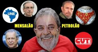 O que é o ser Lula Livre…