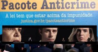Para tristeza da esquerda, vídeos do projeto anticrime de Moro viralizam nas redes sociais (Veja os vídeos)