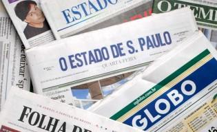 Imprensa brasileira sobe de patamar e passa vergonha também nos Estados Unidos (Veja o Vídeo)