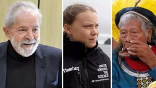 Sai o nome do Nobel da Paz 2019, um banho de água fria na esquerda