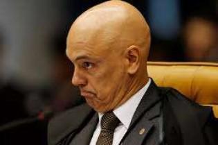 """Ministério Público põe """"no lixo"""" casos enviados por Alexandre de Moraes e desmoraliza o STF"""