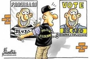 A impunidade incentiva a criminalidade: a lei é extremamente benevolente com o criminoso