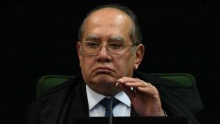 O momento em que inadvertidamente Gilmar faz uma revelação e o povo brasileiro concorda