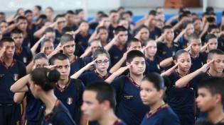 Colégio de Manaus com drogas, violência e reprovações muda drasticamente após gestão militar