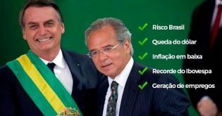 5 fatos que mostram que o Brasil está no caminho certo (veja o vídeo)