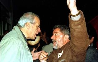 Lula, a vítima Celso Daniel, a tortura, o assassinato e o Tribunal do Crime...