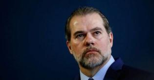 """Folha faz alarde e alarma advogados sobre eventual voto de Toffoli: """"Lula não sai"""""""
