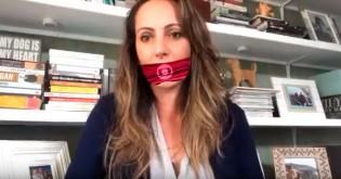 Ana Paula do Vôlei diz ter sido censurada pela Rede Globo em matéria sobre transgêneros no esporte feminino (veja o vídeo)
