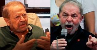 """EXCLUSIVO: Vereza solta o verbo e revela: """"Lula é um médium do mal"""" (Veja o Vídeo)"""