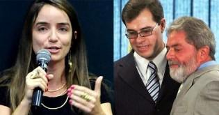 """Procuradora aponta """"malandragem"""" em """"teatrinho"""" de Toffoli para justificar voto contra prisão em segunda instância"""