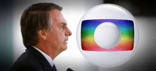 A estratégia covarde da Globo para assassinar a reputação do presidente enquanto ele dormia