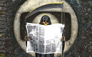 A Rede Globo, o enriquecimento com a manipulação imoral do povo brasileiro e a morte do jornalismo