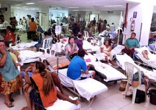 As soluções para a reconstrução da Saúde Pública no país, destruída nas gestões petistas