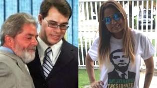 A infame esquerda: um olhar para Toffoli no caso Lula e outro para a promotora do caso Marielle