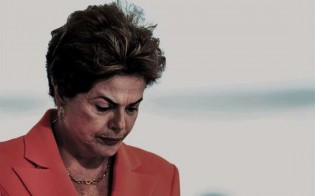 PF acordou Dilma bem cedo nesta terça-feira