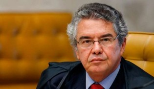 """O """"SUPREMO"""" Marco Aurélio chama atenção de advogada por chamar ministros de 'vocês'"""