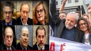 Minha resposta ao STF e o que realmente está por trás da soltura de Lula
