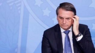 Bolsonaro se reúne com generais para garantir a segurança do país