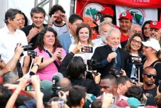 Lula e a prisão preventiva para garantia da ordem pública (veja o vídeo)
